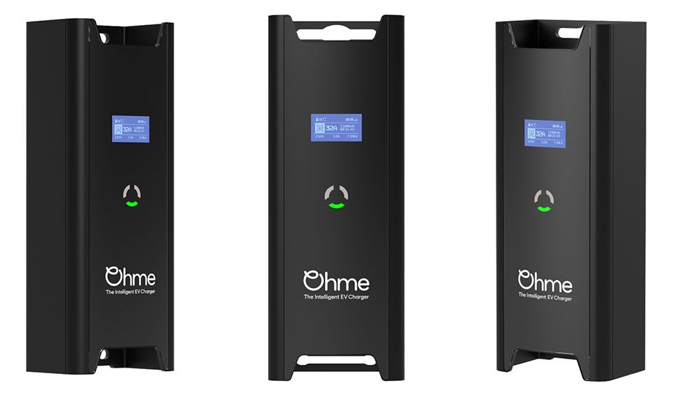 Ohme Smart EV Charger