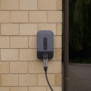 Car Charging - Downtown Electrical