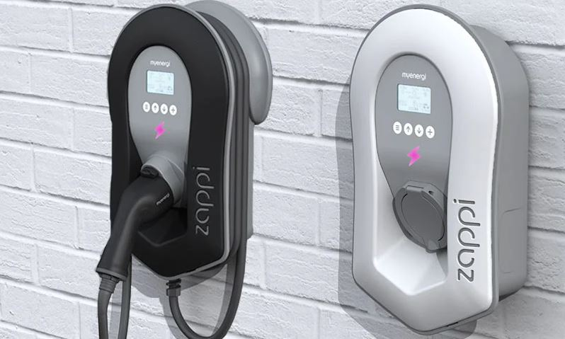 Zappi Chargers