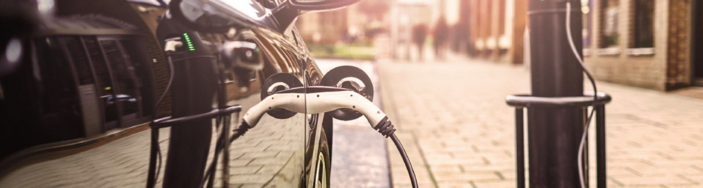 Effective EV Charging - Downtown Electrical