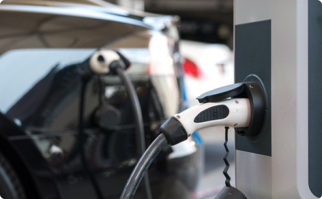 Efficient EV Charging - Downtown Electrical