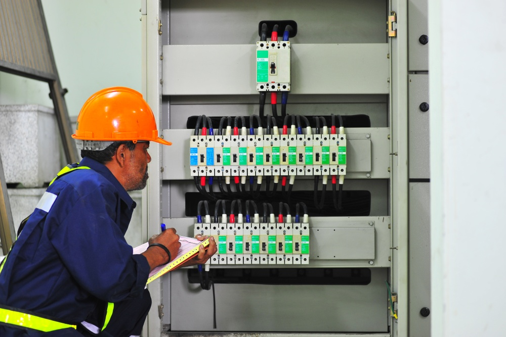 Commercial EICR Certificates - Downtown Electrical