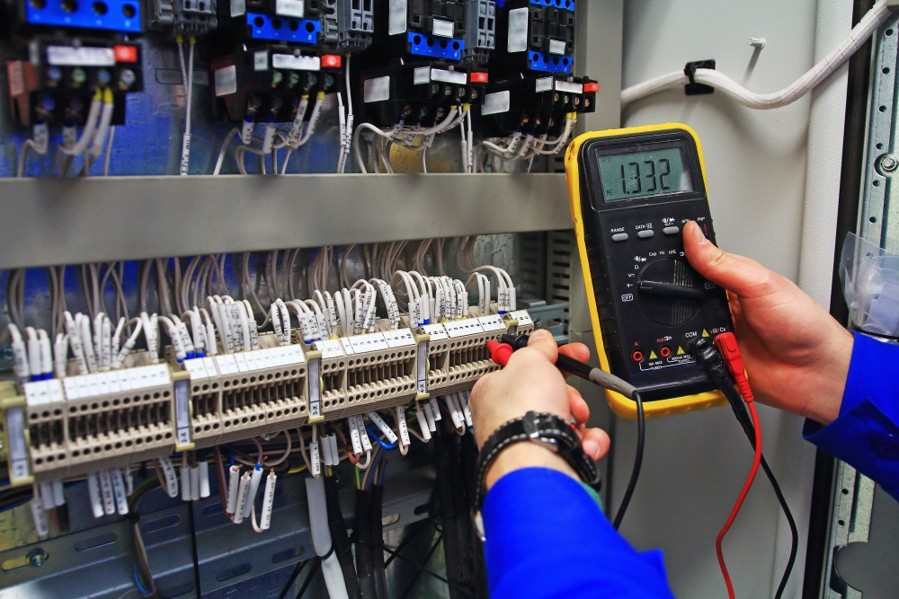 Safety Test Equipment - Downtown Electrical